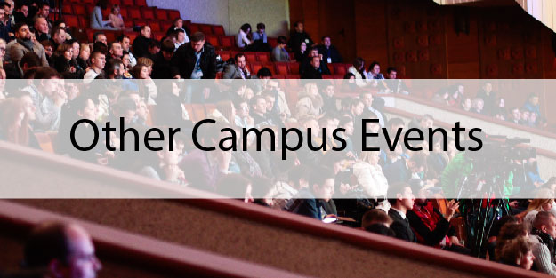 Other Campus Events